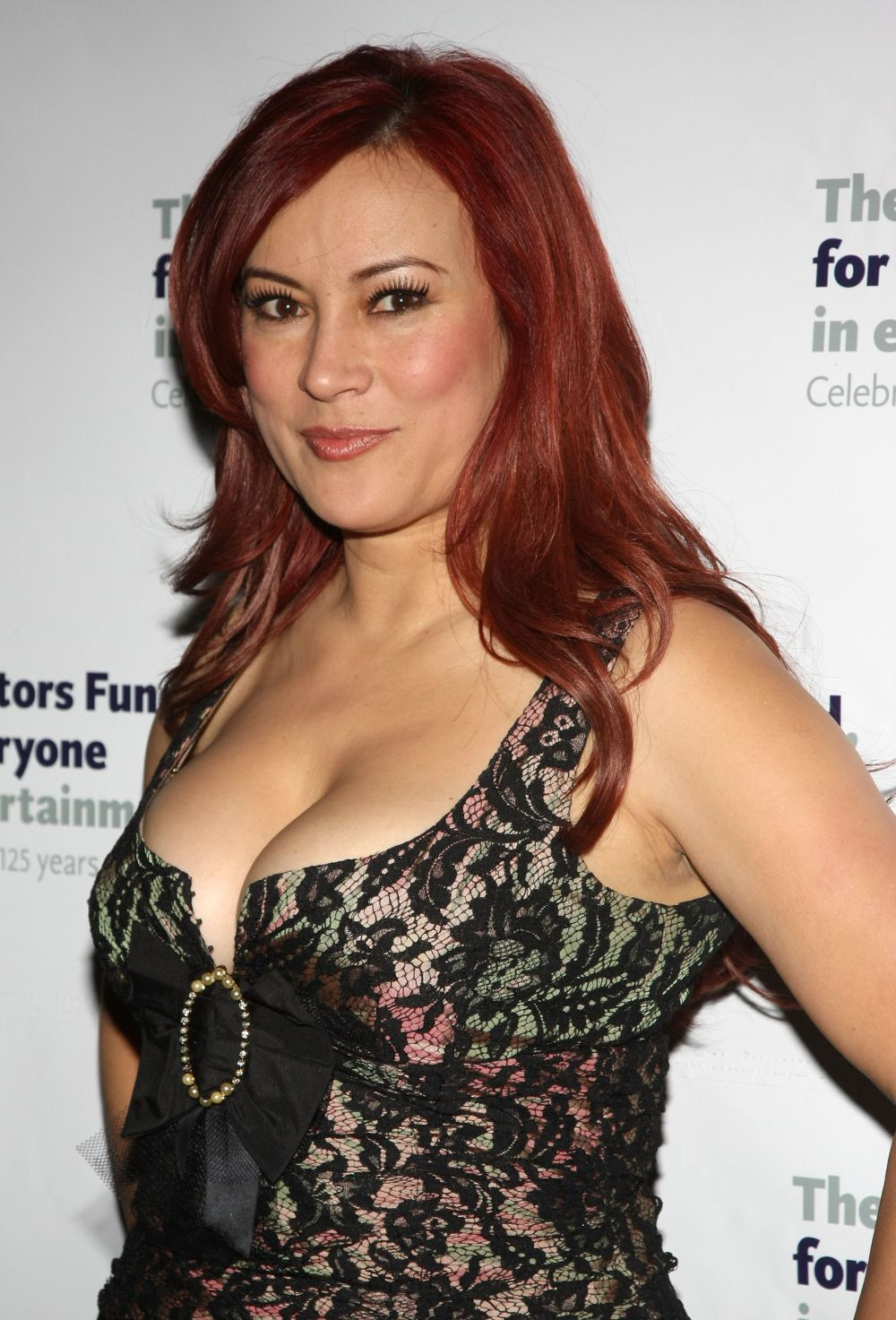 Jennifer Tilly - Wallpaper Gallery