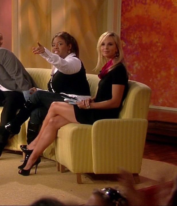 Elisabeth Hasselbeck Legs YouTube http://sadclan.forummotion.com/t167-why-does-everyone-hate-elisabeth-haselbeck-lmao