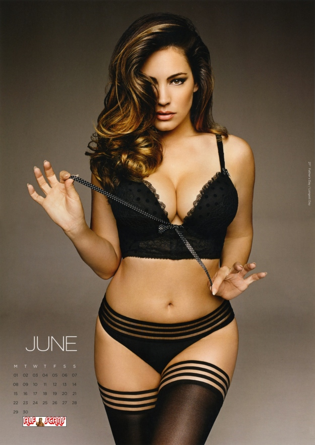 kelly brook june