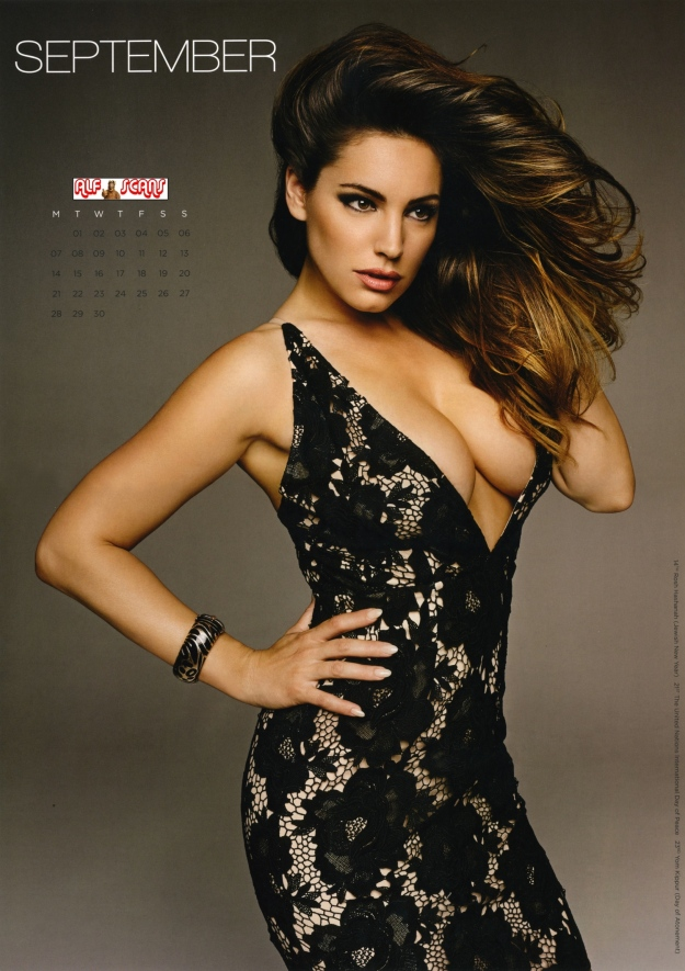 kelly brook september