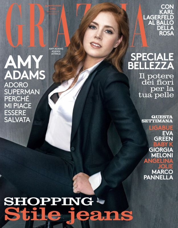 amy adams grazia mag